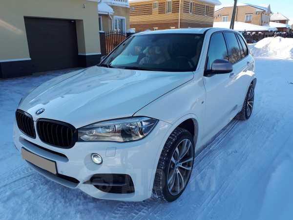 BMW X5, 2016 год, 2 999 999 руб.