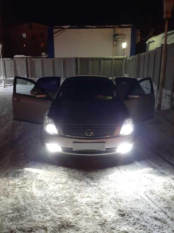 Nissan Teana, 2007 год, 340 000 руб.