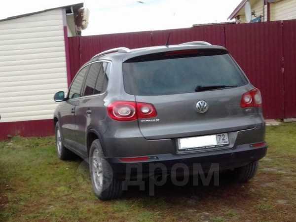 Volkswagen Tiguan, 2008 год, 679 000 руб.