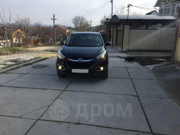 Hyundai ix35, 2015 год, 1 039 000 руб.