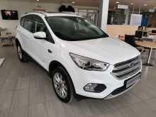 Барнаул Ford Kuga 2019