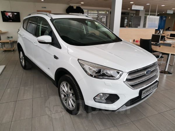 Ford Kuga, 2019 год, 2 000 000 руб.