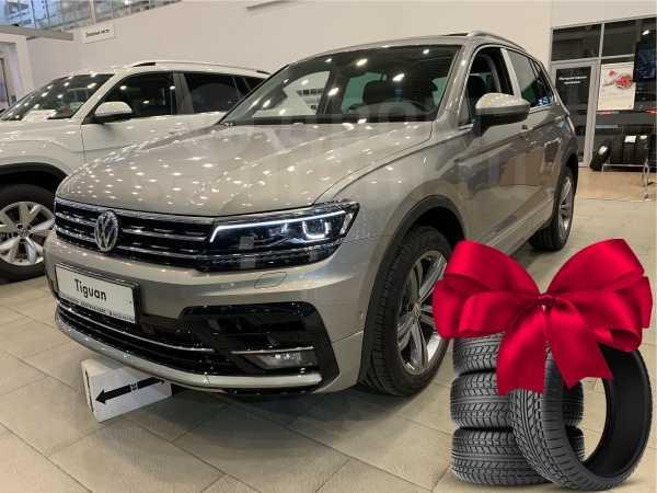 Volkswagen Tiguan, 2019 год, 2 594 400 руб.