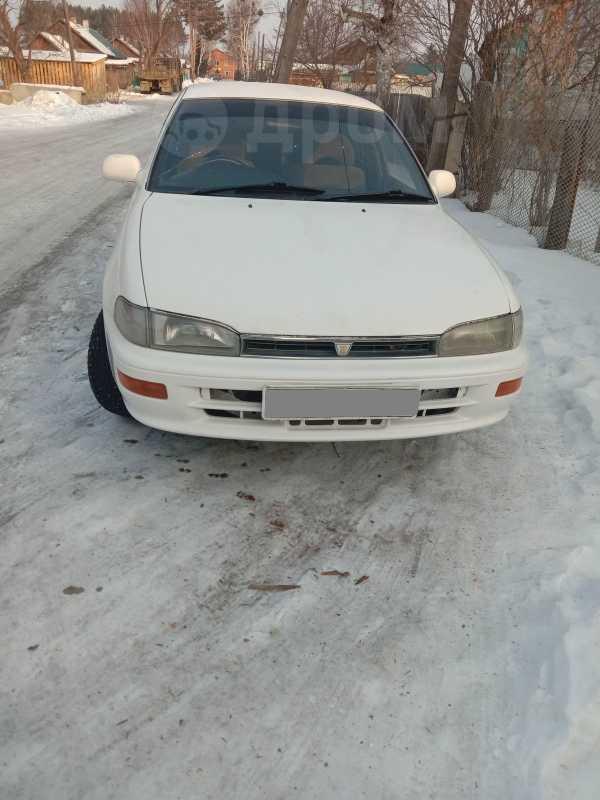 Toyota Sprinter, 1991 год, 140 000 руб.