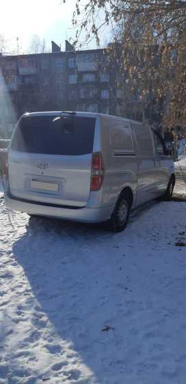Иркутск Grand Starex 2009