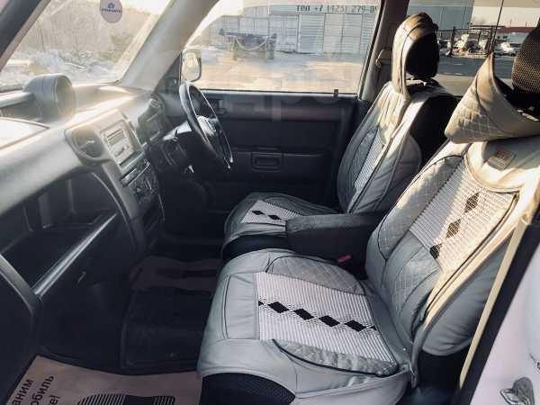 Toyota bB, 2003 год, 320 000 руб.