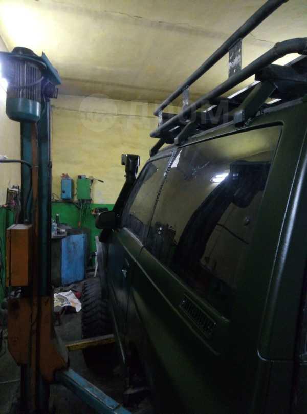 Suzuki Escudo, 1990 год, 110 000 руб.