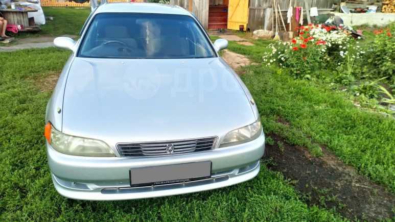 Toyota Mark II, 1994 год, 199 999 руб.
