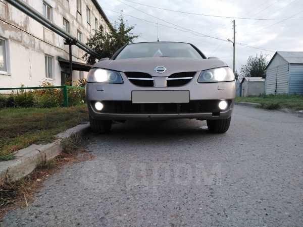 Nissan Almera, 2005 год, 180 000 руб.