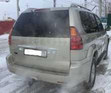 Томск GX470 2004