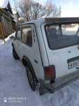 Лада 4x4 2121 Нива, 1999 год, 95 000 руб.