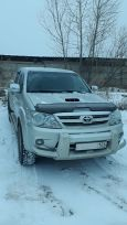 Toyota Hilux Pick Up, 2007 год, 960 000 руб.