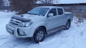 Красноярск Hilux Pick Up 2007