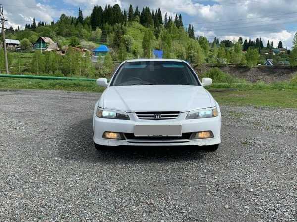 Honda Accord, 1999 год, 249 999 руб.