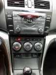 Mazda Mazda6, 2009 год, 490 000 руб.