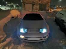 Нижневартовск 300ZX 1993