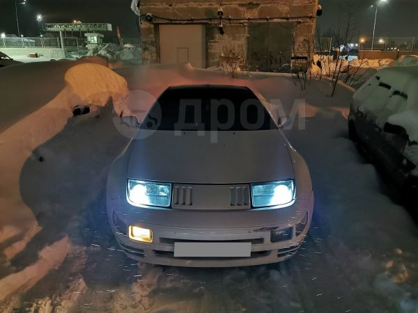 Nissan 300ZX, 1993 год, 500 000 руб.