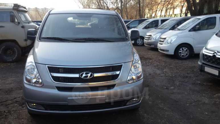 Hyundai Grand Starex, 2012 год, 930 000 руб.