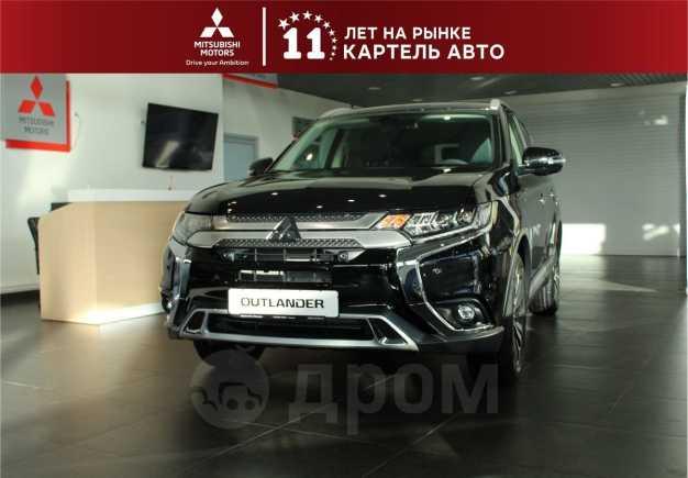 Mitsubishi Outlander, 2019 год, 2 370 000 руб.