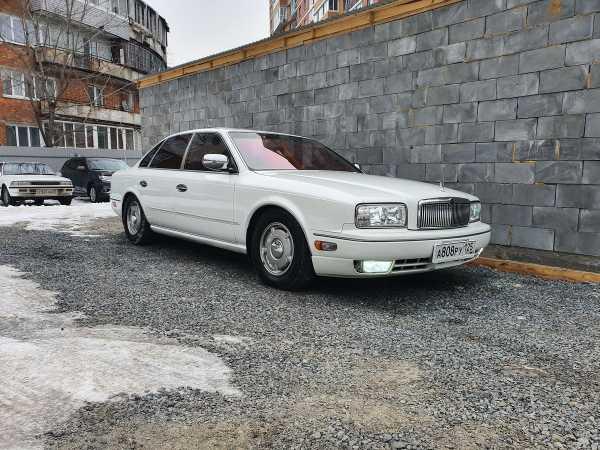 Infiniti Q45, 1990 год, 780 000 руб.