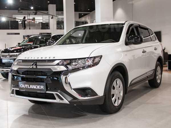 Mitsubishi Outlander, 2019 год, 2 108 000 руб.