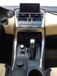 Lexus NX200, 2016 год, 2 115 000 руб.