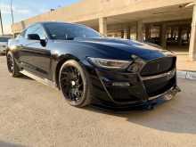 Ростов-на-Дону Ford Mustang 2017