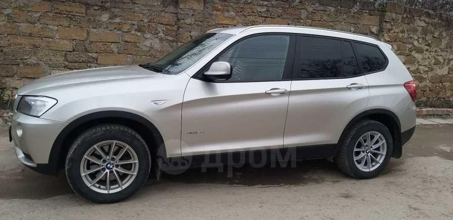 BMW X3, 2013 год, 1 150 000 руб.