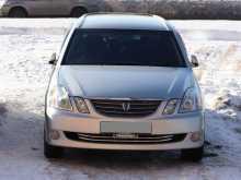 Томск Mark II Wagon Blit
