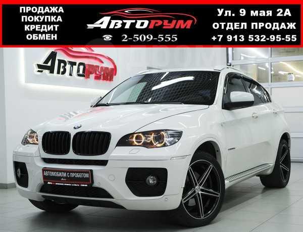 BMW X6, 2011 год, 1 437 000 руб.