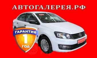 Хабаровск Polo 2016