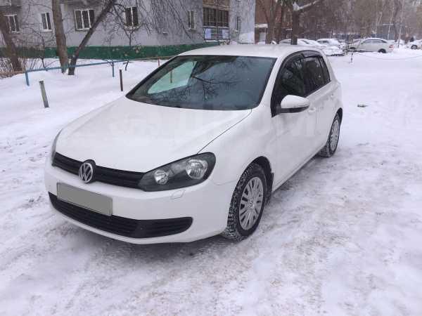 Volkswagen Golf, 2010 год, 390 000 руб.