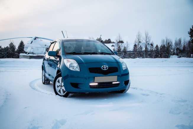 Toyota Yaris, 2006 год, 380 000 руб.