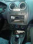 Ford Fiesta, 2006 год, 275 000 руб.