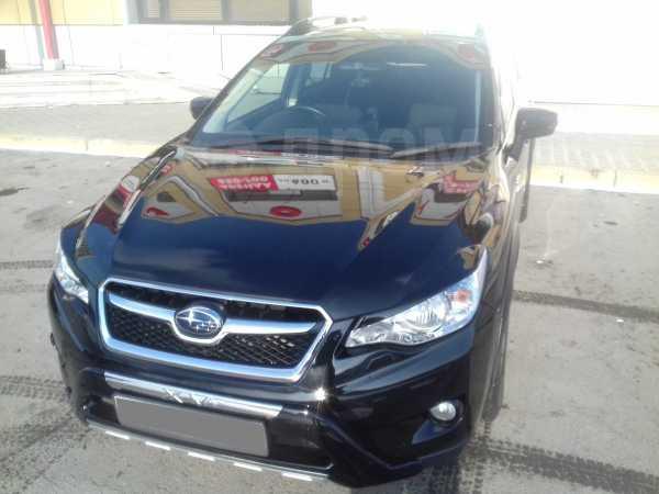 Subaru XV, 2015 год, 1 075 000 руб.