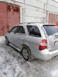 Acura MDX, 2002 год, 420 000 руб.