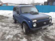 Нижнеудинск 4x4 2121 Нива 1997