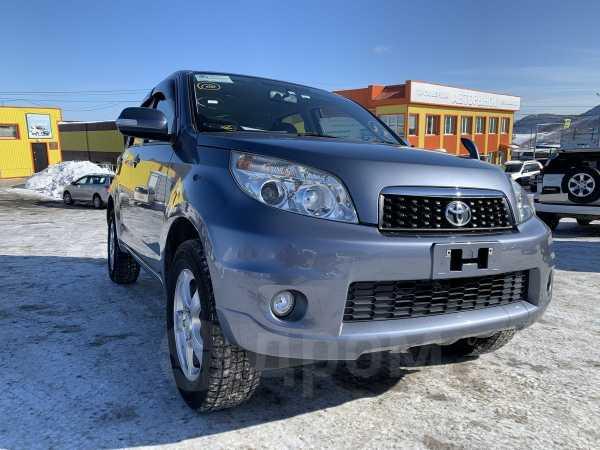 Toyota Rush, 2008 год, 795 000 руб.