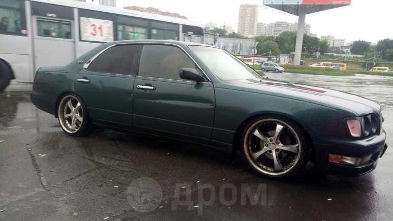 Nissan Gloria, 1996 год, 200 000 руб.