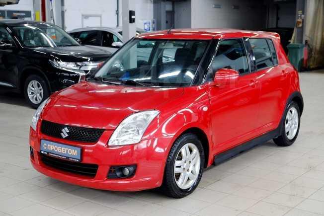 Suzuki Swift, 2010 год, 435 000 руб.