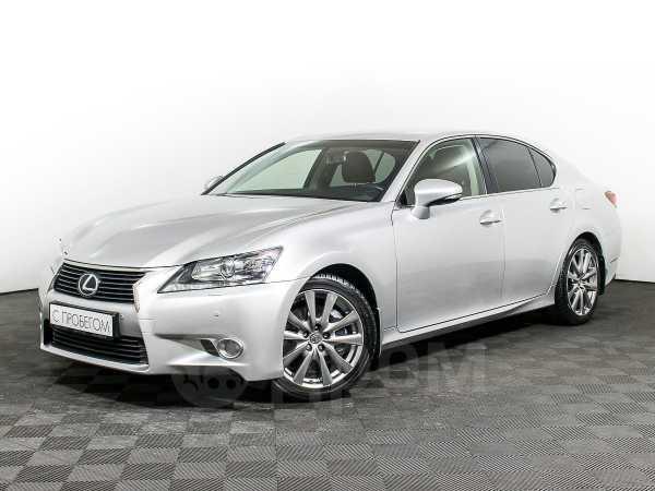 Lexus GS250, 2012 год, 1 297 000 руб.