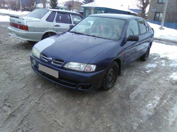 Nissan Primera, 1997 год, 85 000 руб.