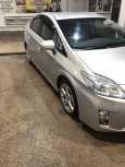 Toyota Prius, 2010 год, 799 000 руб.
