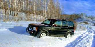 Новосибирск Discovery 2006