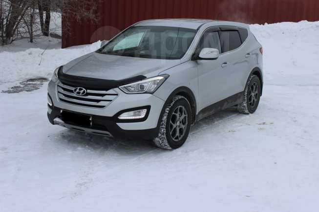 Hyundai Santa Fe, 2013 год, 1 132 000 руб.