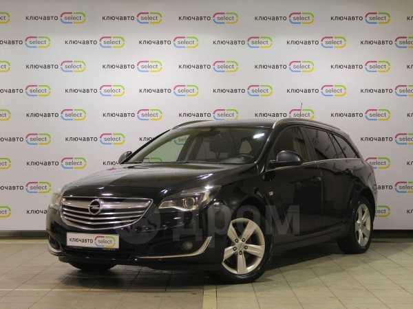 Opel Insignia, 2013 год, 729 355 руб.
