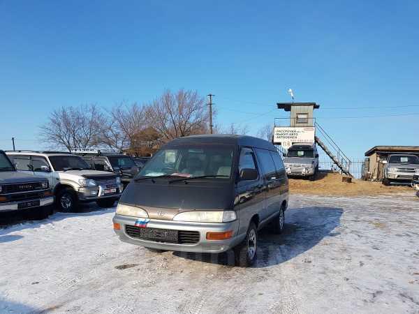 Toyota Lite Ace, 1992 год, 298 000 руб.