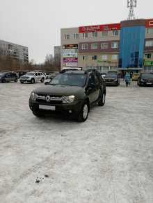 Омск Duster 2015