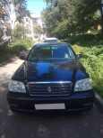 Toyota Crown, 2002 год, 535 000 руб.