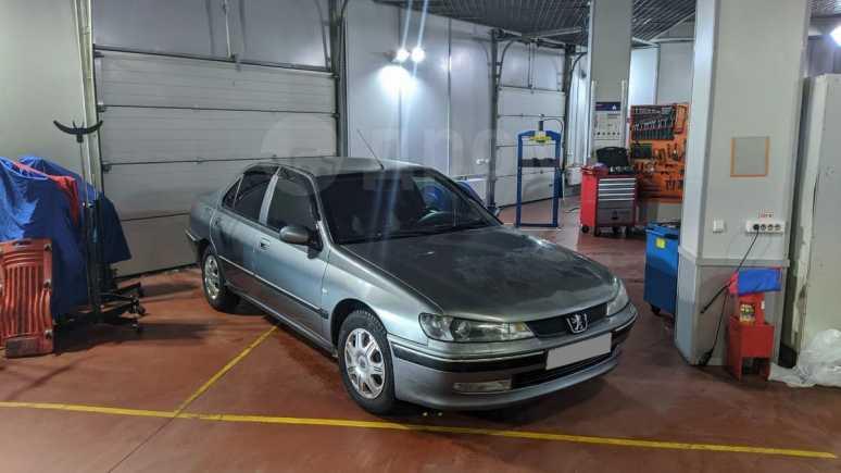 Peugeot 406, 2003 год, 137 000 руб.